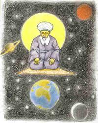 Uwais Al-Qorni ra.  Terkenal Di Langit Tak Dikenal Di Bumi,