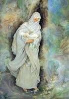 Zainab, Kisah Cinta Sang Putri Nabi